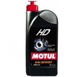 Motul HD - 80W90