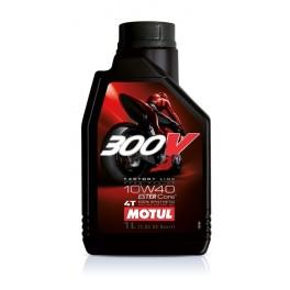 Motul 300V Factory Line - 10W40