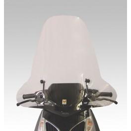 Parabrezza Isotta Mod. E102