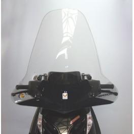 Parabrezza Isotta mod. E108
