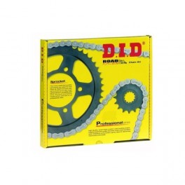 Kit trasmissione DID Professional cod. 1165 17/42 passo 525
