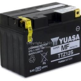Batteria Yuasa TTZ12S
