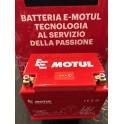 Batteria Smart Motul E-Motul 80