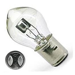 Lampada bulbo 12V 35-35 W (biluce)