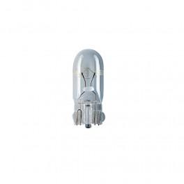 Lampada T10 (bulbo) 12V 5W