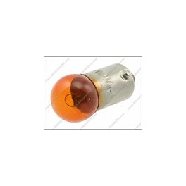 Lampada 12V 5W (arancio)