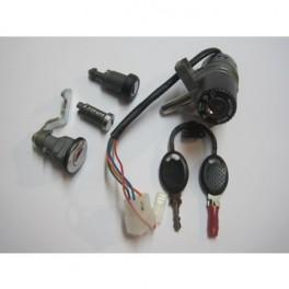 Kit serratura SGR cod. 09 72643