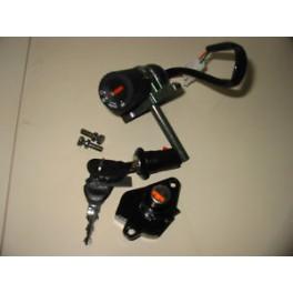 Kit serratura SGR cod. 09 71500