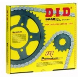 Kit trasmissione DID Professional cod. 5604