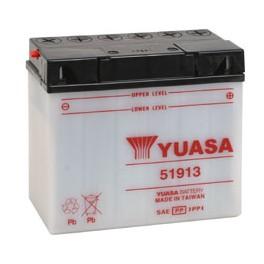 Yuasa cod. 51913