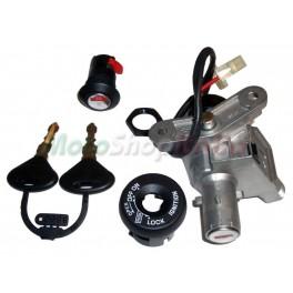 Kit serrature SGR cod. 0972154